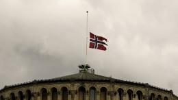 Norwegen nimmt mutmaßlichen russischen Spion fest