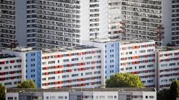 Wo das Wohnungsangebot noch steigen muss