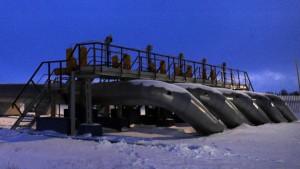 Russland droht der Ukraine mit höheren Gaspreisen