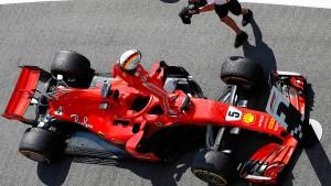 Das große Rätsel um Ferraris Power-Offensive