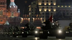 Russland zieht Großteil der Truppen ab