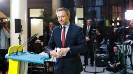 Unternehmer halten FDP die Treue