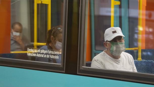 RKI meldet 13.363 Neuinfektionen