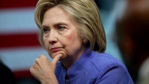 Wer wird Clintons Vizekandidat?