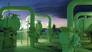 RWE vor Ausstieg aus der Gaspipeline Nabucco