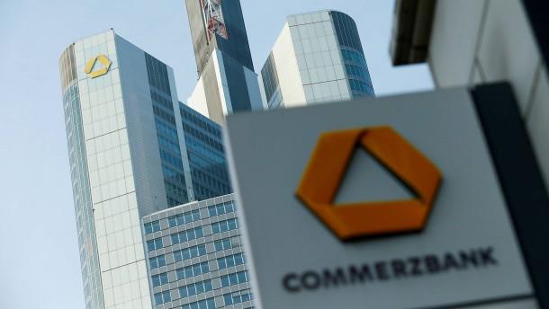 Commerzbank findet neuen Chef des Aufsichtsratsrats