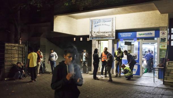 Warum viele Migranten in Deutschland gegen Flüchtlinge sind