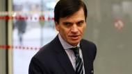 Alexander Dibelius tritt bei Goldman Sachs kürzer