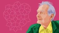 Der Gravitationstheoretiker Roger Penrose wird 90 Jahre alt