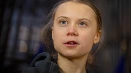 Zum 18. Geburtstag von Greta Thunberg