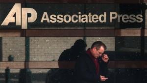 Amerikanische Regierung bespitzelte Nachrichtenagentur AP