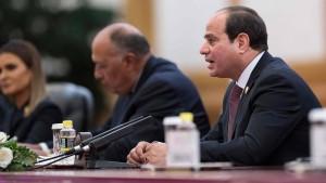 Ägypten verschärft Social-Media-Kontrolle
