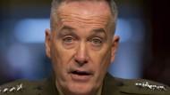Marines-Kommandeur soll neuer Generalstabschef werden