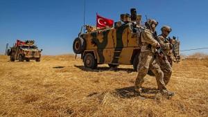 Amerika verlässt kurdische Verbündete