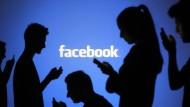 Facebook macht fast 50 Prozent mehr Umsatz