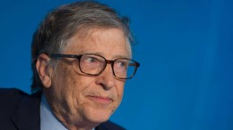 """Bill Gates: Treffen mit Epstein waren """"großer Fehler"""""""
