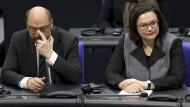 Wie die SPD mit neuen Punkten punkten will