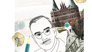 Thomas Manns Schreibtisch war ein Stück Heimat im Exil