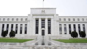 Fed schließt Ausweitung von Anleihekäufen nicht mehr aus