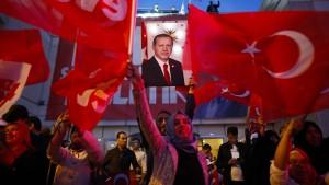 Die Republik Erdogan