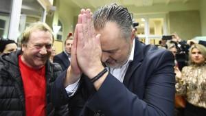 Sozialdemokraten Österreichs beenden lange Talfahrt
