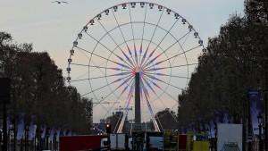 """Kampf gegen den """"König der Schausteller"""" von Paris"""