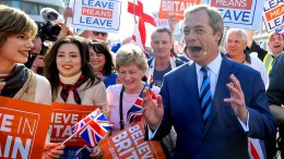 Brexit lässt Handelsroboter verzweifeln