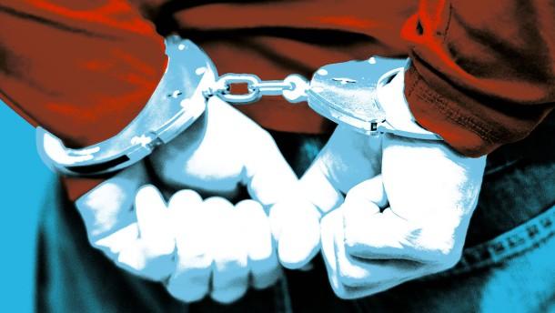 Verbrecher zahlen nicht
