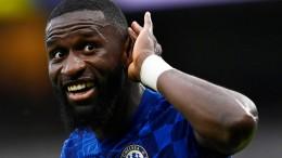 Chelsea gewinnt 3:0 bei Tottenham Hotspur