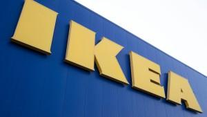 Ikea zahlt mehrere Millionen an Eltern