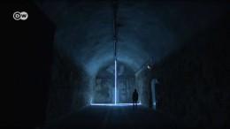 Die einzigartige Lichtkunst von Unna