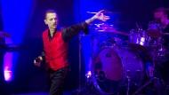 Depeche Mode begeistert Fans in Berlin