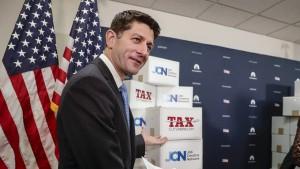 Wie die Republikaner Obamacare doch noch abschaffen wollen