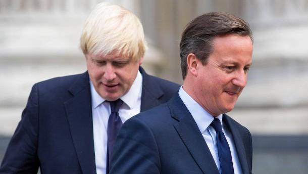 Von der Sparpolitik zum Brexit