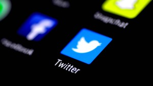 Sendungsbewusst auf Twitter