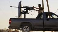 Teenager in Frankfurt auf dem Weg in Dschihad gestoppt