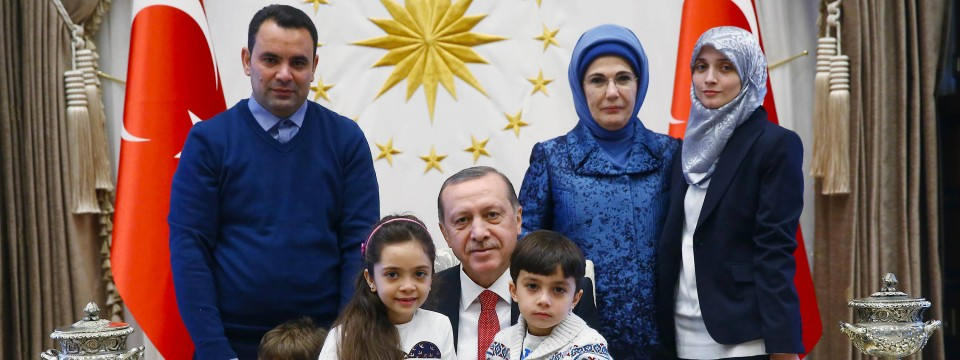 Dating mit einem türkischen mädchen
