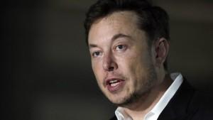 Hat sich Elon Musk verkalkuliert?