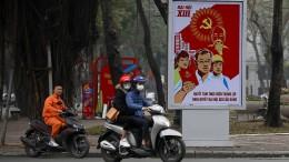 Wie sich Vietnams Kommunistische Partei für die Zukunft aufstellt