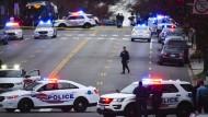 Nach Schießerei wegen Clinton-Gerüchten: 28-Jähriger vor dem Haftrichter