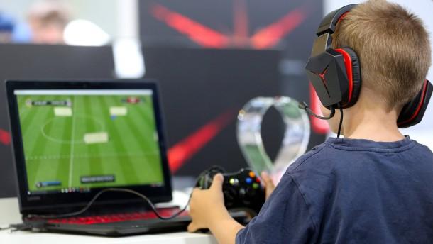 Online Spielsucht Anerkannte Krankheit