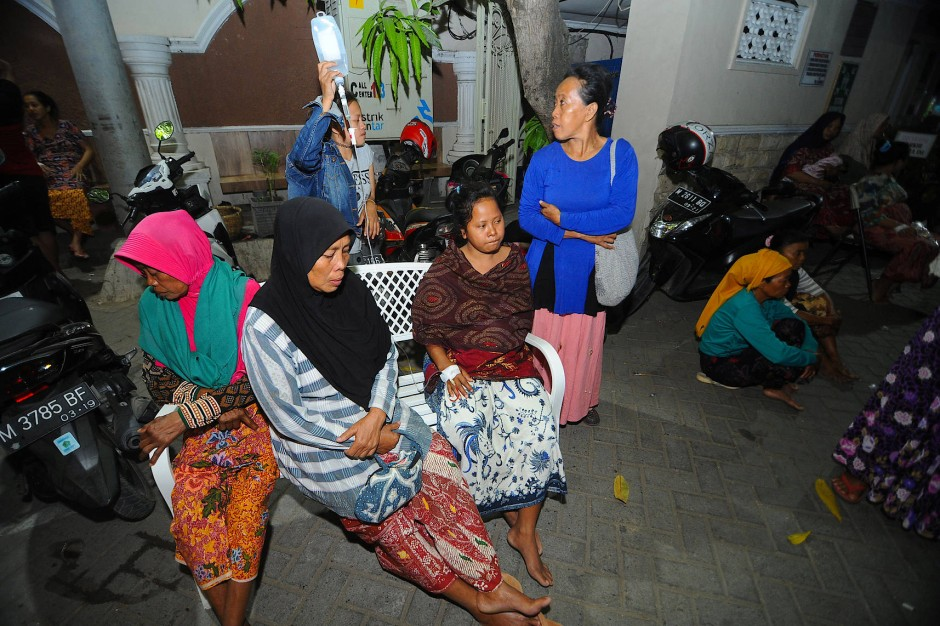 Erdbeben Papua Neuguinea Aktuell