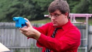 Richter stoppt Waffen aus 3-D-Druckern