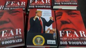 Die Politik der notorischen Lüge