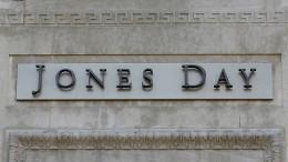Kanzlei Jones Day als Zielscheibe