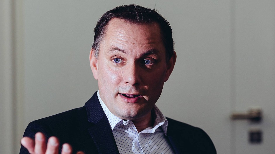 Gaulands potentieller Nachfolger: Tino Chrupalla