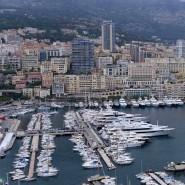 Monaco: Reichtum, soweit das Auge reicht