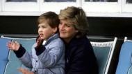 """""""Unsere Mutter Diana - Ihr Leben und ihr Vermächtnis"""""""
