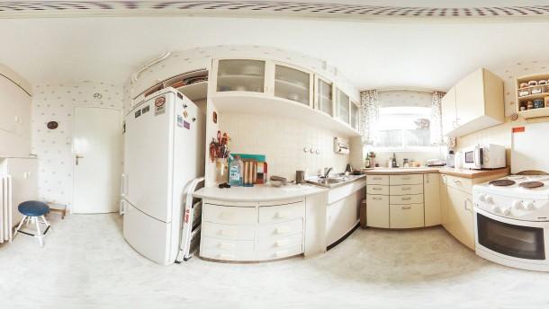 Die Küche als Labor