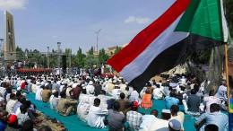 Offenbar Militärputsch in Sudan